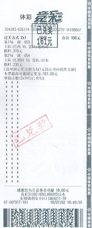 连云港07917网点汪先生的smart中奖彩票(第17辆).jpg
