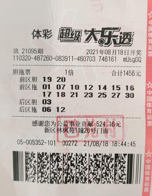 两位苏州购彩者同时领走11万大乐透二等奖2_副本.jpg
